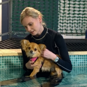 Hydrotherapy Taster Day